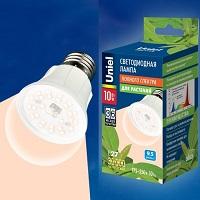Лампа для растений LED-A60 10Вт