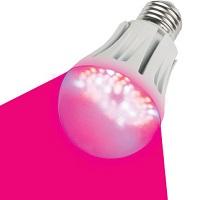 Лампа для растений LED-A60 9Вт